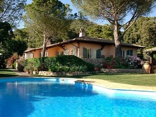 6 bedroom Villa in Cala Piccola, Tuscany, Italy : ref 5247878