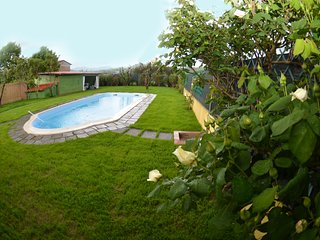 3 bedroom Villa in Marlia, Tuscany, Italy - 5247714