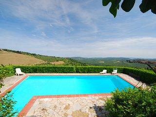 3 bedroom Villa in Vagliagli, Tuscany, Italy : ref 5247806