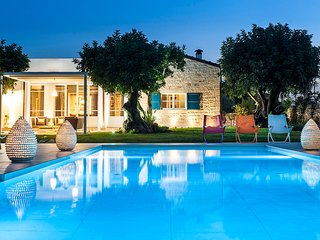 5 bedroom Villa in Campanella-Gianforma, Sicily, Italy : ref 5639292