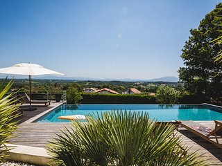 4 bedroom Villa in Bidart, Nouvelle-Aquitaine, France : ref 5248754