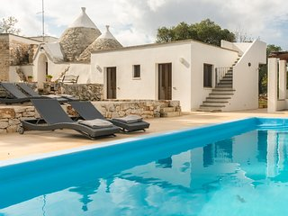 4 bedroom Villa in Certosa, Apulia, Italy : ref 5248112