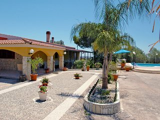 2 bedroom Villa in Solarino, Sicily, Italy : ref 5247416
