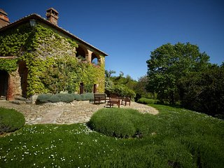 6 bedroom Villa in Sant'Albino, Tuscany, Italy - 5343683