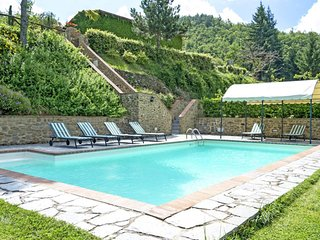 3 bedroom Villa in Adatti, Tuscany, Italy : ref 5247565