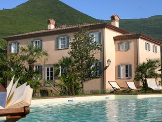 6 bedroom Villa in Vorno, Tuscany, Italy : ref 5247743
