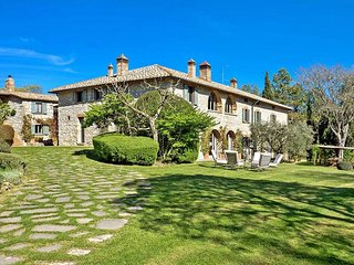6 bedroom Villa in Sarteano, Tuscany, Italy : ref 5247840