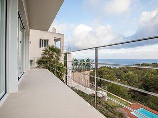 4 bedroom Villa in Roca Llisa, Balearic Islands, Spain : ref 5047764