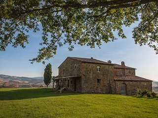 6 bedroom Villa in Sarteano, Tuscany, Italy : ref 5247814