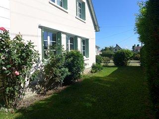 3 bedroom Villa in Villers-sur-Mer, Normandy, France : ref 5580479
