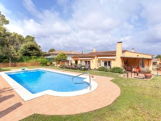 3 bedroom Villa in Pals, Catalonia, Spain - 5698390