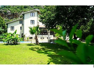 11 bedroom Villa in Marmaris, Mugla, Turkey : ref 5433589