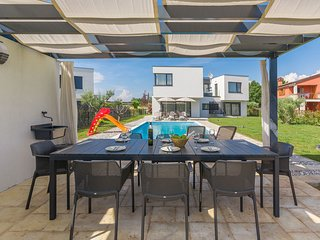 4 bedroom Villa in Filipac, Istria, Croatia : ref 5606933