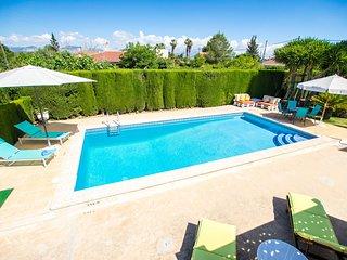 3 bedroom Villa in Binissalem, Balearic Islands, Spain : ref 5581043
