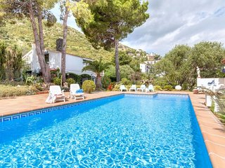 3 bedroom Villa in Pujolar, Catalonia, Spain : ref 5634132