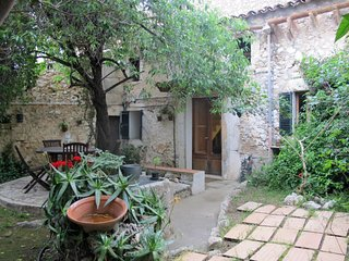 3 bedroom Villa in Lloseta, Balearic Islands, Spain : ref 5638115