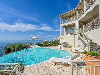 3 bedroom Villa in Sarakinatika, Ionian Islands, Greece : ref 5426251