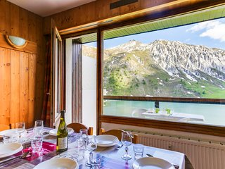 1 bedroom Apartment in Tignes, Auvergne-Rhone-Alpes, France - 5586635
