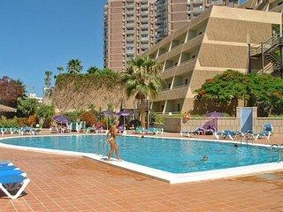 Ocean view apartment. Playa de Las Américas.