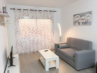 PS3-Apartamento 1 dormitorio centro de Roses