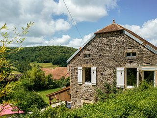 2 bedroom Villa in Frolois, Bourgogne-Franche-Comte, France : ref 5218095
