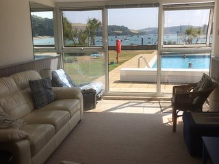 Flat  2 The Salcombe, Fore St., Salcombe,South Hams, Devon, UK, TQ8 8JG