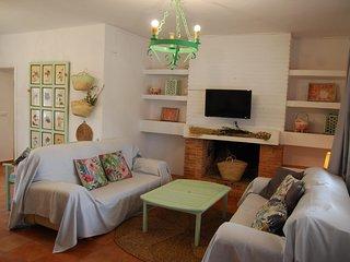 Casa de Campo de 2300M, a 8 minutos de la Playa La Barrosa