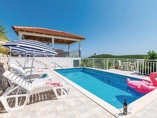 3 bedroom Villa in Babino Polje, Croatia - 5537642