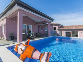 3 bedroom Villa in Nova Vas, Istarska Zupanija, Croatia - 5512957