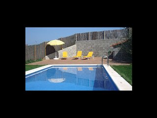 5 bedroom Villa in Casserres, Catalonia, Spain : ref 5622282