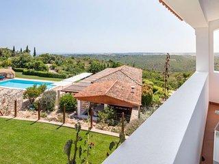 4 bedroom Villa in Malhadais, Faro, Portugal : ref 5238857