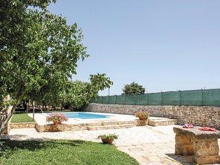 3 bedroom Villa in Contrada Casazza - Gruppilli, Sicily, Italy : ref 5540062