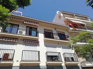 Apartamento cercano a la playa justo a 50 m playa y del hotel Yaramar.