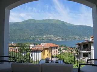 3 bedroom Villa in Dervio, Lombardy, Italy : ref 5491045