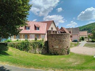 Gite à Kaysersberg