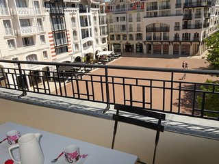 1 bedroom Apartment in Arcachon, Nouvelle-Aquitaine, France : ref 5585837