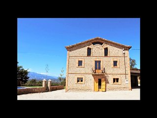 4 bedroom Villa in Bonayre, Catalonia, Spain - 5622297