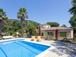 3 bedroom Villa in Les Cabanyes, Catalonia, Spain : ref 5698651
