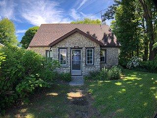 Lionstone cottage (#1221)
