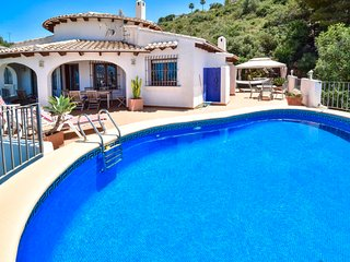 4 bedroom Villa in Rafol de Almunia, Region of Valencia, Spain - 5698682