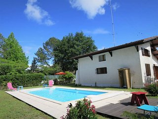 4 bedroom Villa in Mauret, Nouvelle-Aquitaine, France - 5434784