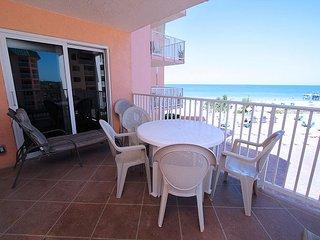 Beach Cottage Condominium 1312