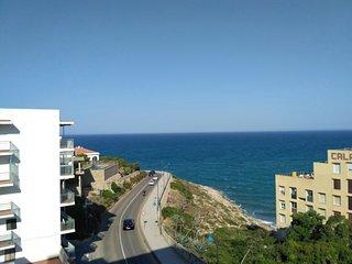 Faro de Cullera, Apartamento vista al mar