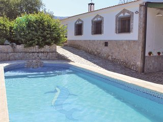 4 bedroom Villa in Cortijo de los Gitanos, Andalusia, Spain : ref 5541964
