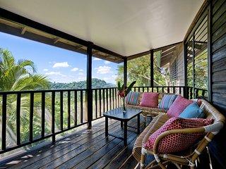 Copal Tree Lodge 3 Bedroom Family Villa