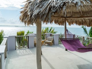 Premier Oceanfront Cabana