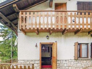3 bedroom Villa in Fondo Grande, Trentino-Alto Adige, Italy : ref 5547543