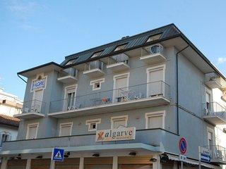 1 bedroom Apartment in Viserba, Emilia-Romagna, Italy : ref 5586190