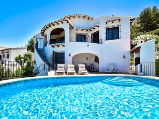3 bedroom Villa in Molinell, Region of Valencia, Spain - 5698886