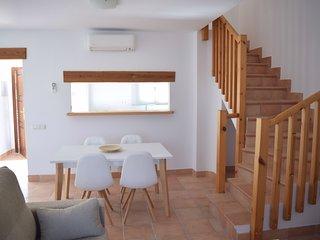 Apartamentos Villaricos- Duplex 233